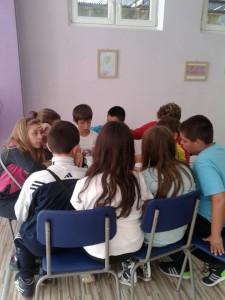 trening tolerantnost 5 klas