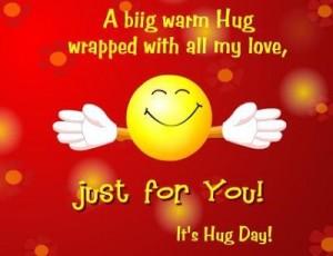 Hug Day 2
